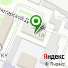 Местоположение компании Брянскстрой