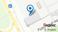 Компания Карелгран на карте