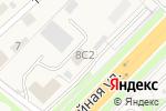 Схема проезда до компании Автосервис в Супонево