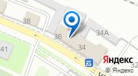 Компания Vega на карте