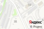 Схема проезда до компании Цифровые системы в Супонево