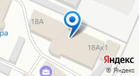 Компания Монтажная компания на карте