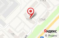 Схема проезда до компании Автомойка для грузового транспорта и фур в Новых Дарковичах
