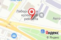 Схема проезда до компании Издательский Дом «Петропресс» в Петрозаводске