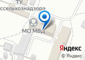 Прокуратура Брянского района на карте