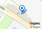 Прокуратура Бежицкого района на карте