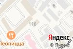 Схема проезда до компании Администрация с. Супонево в Супонево