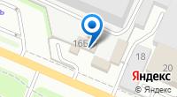 Компания Искра на карте