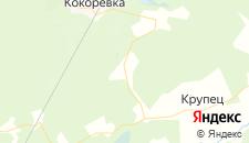 Отели города Холмечь на карте