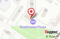 Схема проезда до компании Карбон-Шунгит Карелия в Петрозаводске