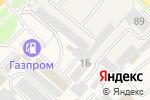 Схема проезда до компании Автокомпонент в Супонево