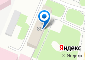 Департамент семьи, социальной и демографической политики Брянской области на карте