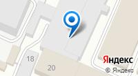 Компания Окна Сити на карте