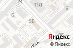 Схема проезда до компании Агромаркет в Супонево