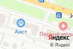 Схема проезда до компании Брянское Объединение Строителей в Путевке