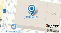 Компания Форпост-Брянск на карте