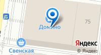 Компания Твоя дверь на карте