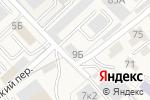 Схема проезда до компании Магазин подшипников в Супонево