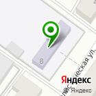 Местоположение компании Детский сад №24, Яблонька