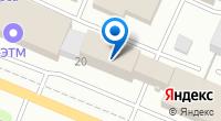 Компания Окна-Сити на карте