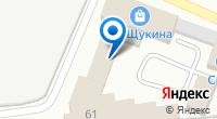 Компания Стандарт на карте