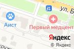 Схема проезда до компании Строй-М в Путевке