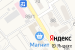 Схема проезда до компании Магазин продуктов ТоргЛит в Супонево