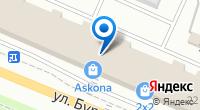 Компания Двери Белоруссии на карте