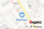 Схема проезда до компании Брянский домостроительный комбинат №1 в Супонево