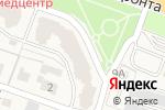 Схема проезда до компании Bolido.ru в Путевке