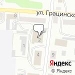 Магазин салютов Ржев- расположение пункта самовывоза