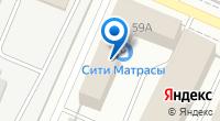 Компания ТехноМир на карте