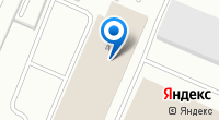 Компания МастерСити на карте