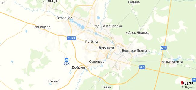 34 маршрутка в Фокино