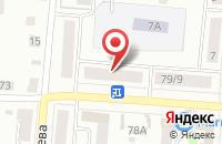 Схема проезда до компании Корпорация Рослен 21 Век в Ржеве