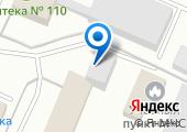 Пожарная часть №8 по Брянской области на карте