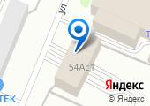 Департамент промышленности, транспорта и связи Брянской области на карте