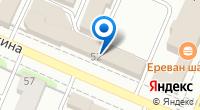 Компания Магазин саморезов на карте