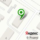 Местоположение компании Петрозаводское ГОРПО