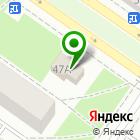 Местоположение компании Одуванчики