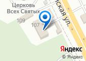 ТойЛекс на карте