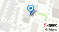 Компания Спартаковец на карте