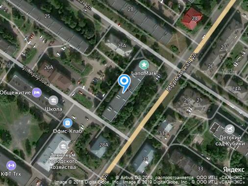 Продам 3-комнатную квартиру, 61 м², Петрозаводск, улица Мурманская, 26