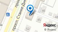 Компания Мебель Арт на карте