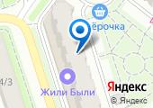 Веб-Центр на карте