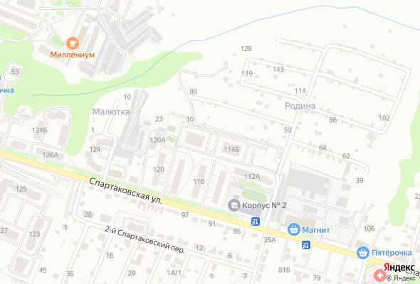 жилой комплекс Стрижи