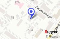 Схема проезда до компании ГЕОДЕЗИЧЕСКАЯ ФИРМА РУСЬ-ГЕОДЕЗИЯ в Петрозаводске