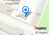 Авто-Проспект на карте