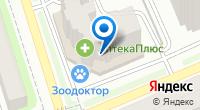 Компания Альбико Брянск на карте