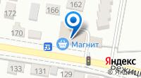 Компания Avtomax на карте